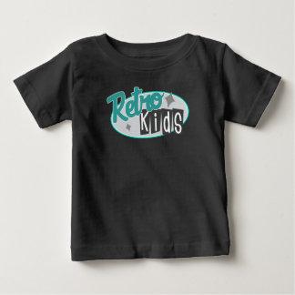 Miúdos retros t-shirt