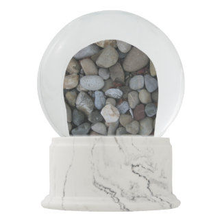 Modelo da textura da rocha