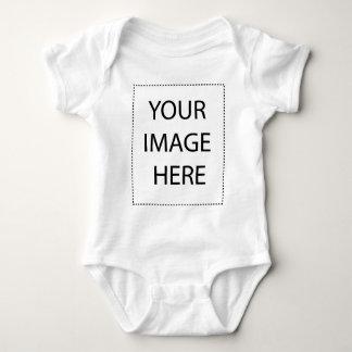 Modelo infantil do Creeper Camiseta
