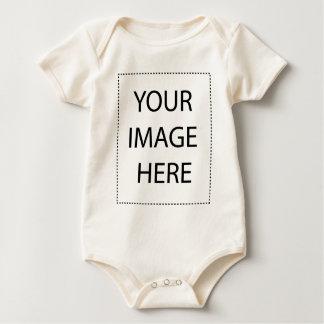 Modelo longo infantil da SleeveT-Camisa Macacãozinho