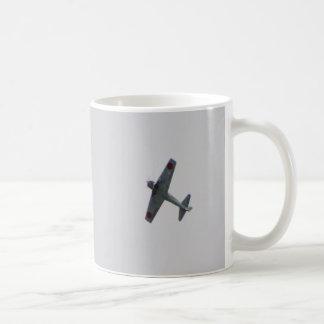 Modelo zero caneca de café