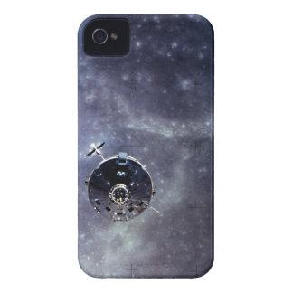 Módulo de Apollo 16 Capa Para iPhone 4 Case-Mate