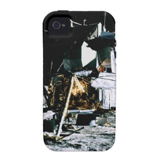 Módulo lunar de Apollo 14 Capas Para iPhone 4/4S