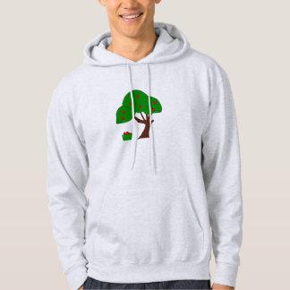 Moletom Árvore de Apple