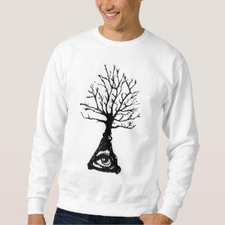 Moletom Árvore de Everwatching