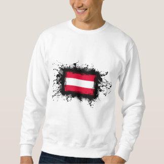 Moletom Bandeira de Áustria