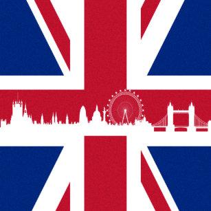 452cd2fc00 Moletons   Suéteres Bandeira Reino Unido