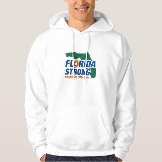 Moletom Com Capuz Furacão forte Irma de Florida