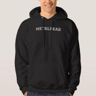Moletom Com Capuz Metalhead