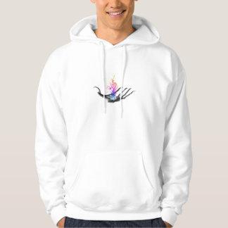 Moletom Com Capuz Sweat shirt - Blog Ser Gay