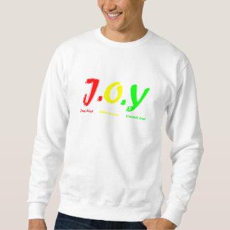 Moletom Ligação em ponte de J.O.Y