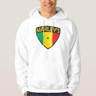 Moletom Marley's Simbolo