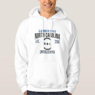 Moletom North Carolina