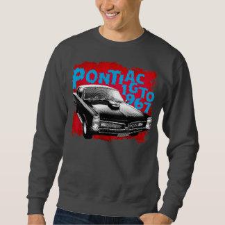 Moletom Pontiac 1967