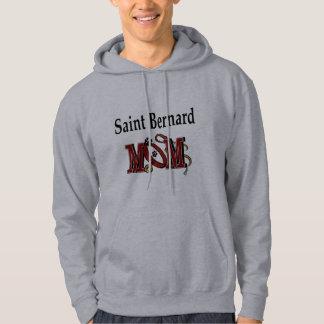 Moletom Presentes da MAMÃ de St Bernard