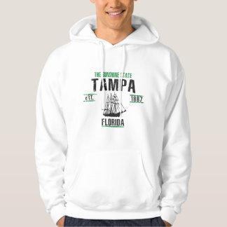 Moletom Tampa