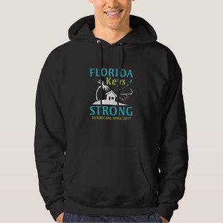 Moleton Com Capuz Florida fecha forte