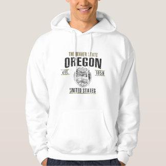 Moleton Com Capuz Oregon