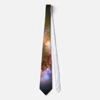 Monograma - as galáxias das antenas gravata