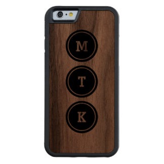 Browse the Monogram iPhone 6 Cases  Collection and personalize by color, design, or style.