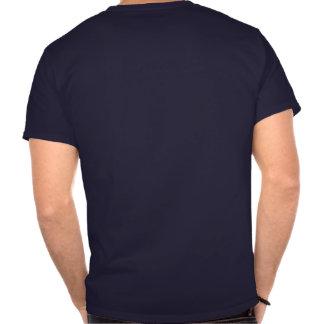 Monstro pretos tshirt