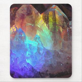 Montanha de cristal mousepad