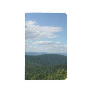 Montanhas apalaches mim parque nacional de