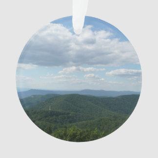 Montanhas apalaches mim Shenandoah