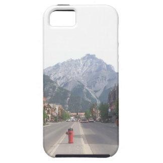 Montanhas de Banff Capa Para iPhone 5
