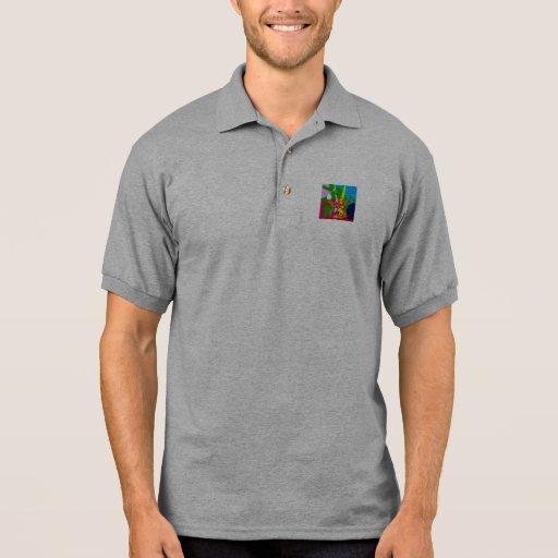 Monumento Camiseta Polo