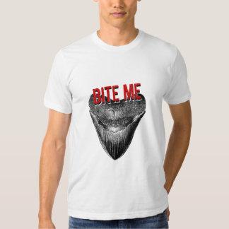MORDA-ME Megalodon Tshirt