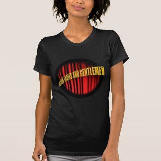 Mostra T-shirts