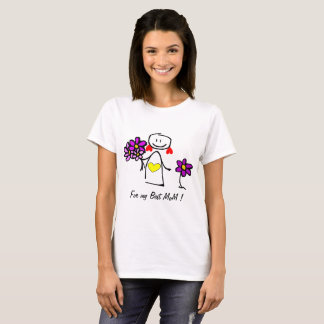 Mother' s Day Tshirt - Personalize Photo & Text