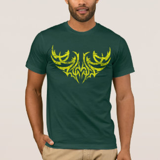 Camisetas Arte Abstrata na Zazzle Portugal