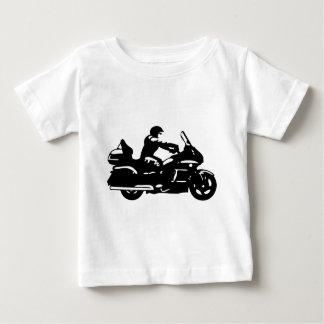 moto da motocicleta do motociclista que goldwing tshirt