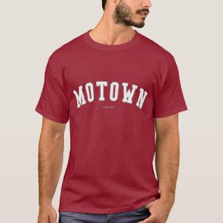 Motown Camiseta
