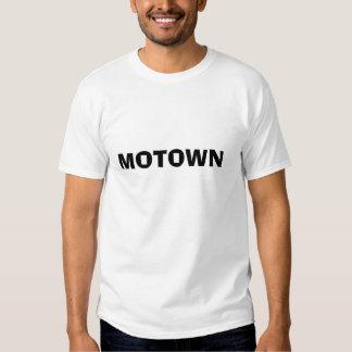 MOTOWN T T-SHIRT
