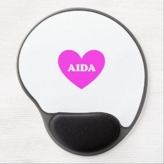 Mouse Pad De Gel Aida