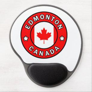 Mouse Pad De Gel Edmonton Canadá