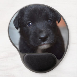 Mouse Pad De Gel Filhote de cachorro