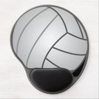 Mouse Pad De Gel Voleibol
