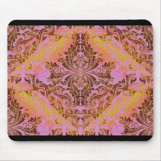 Mousepad Abstract-Art_Design (c) Multi-Sunset__Unisex
