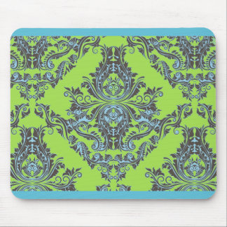 Mousepad Abstract_Design_Spring (c) __Unisex