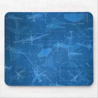 Mousepad Aerodinâmica