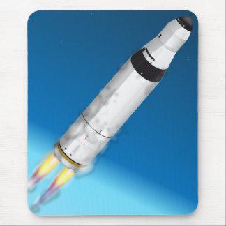 Mousepad ALMOFADA da lança-foguetes
