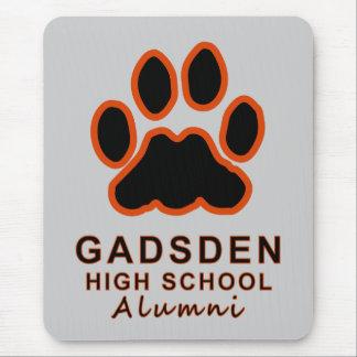 Mousepad Alunos do segundo grau de Gadsden