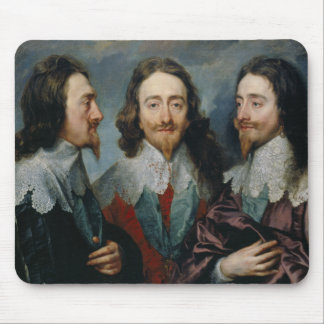 Mousepad Anthony camionete Dyck - Charles mim (1600-49)