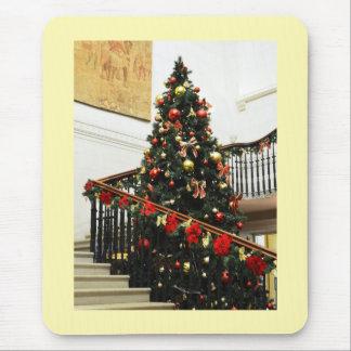 Mousepad Árvore e decorações de Natal