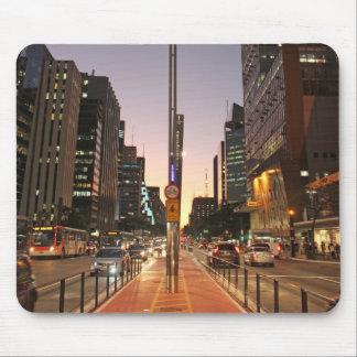 Mousepad Avenida Paulista - São Paulo