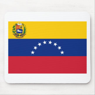 Mousepad Bandeira venezuelana - bandeira de Venezuela -
